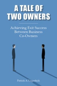 Tale of Two Owners