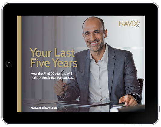 Your Last Five Years (eBook)
