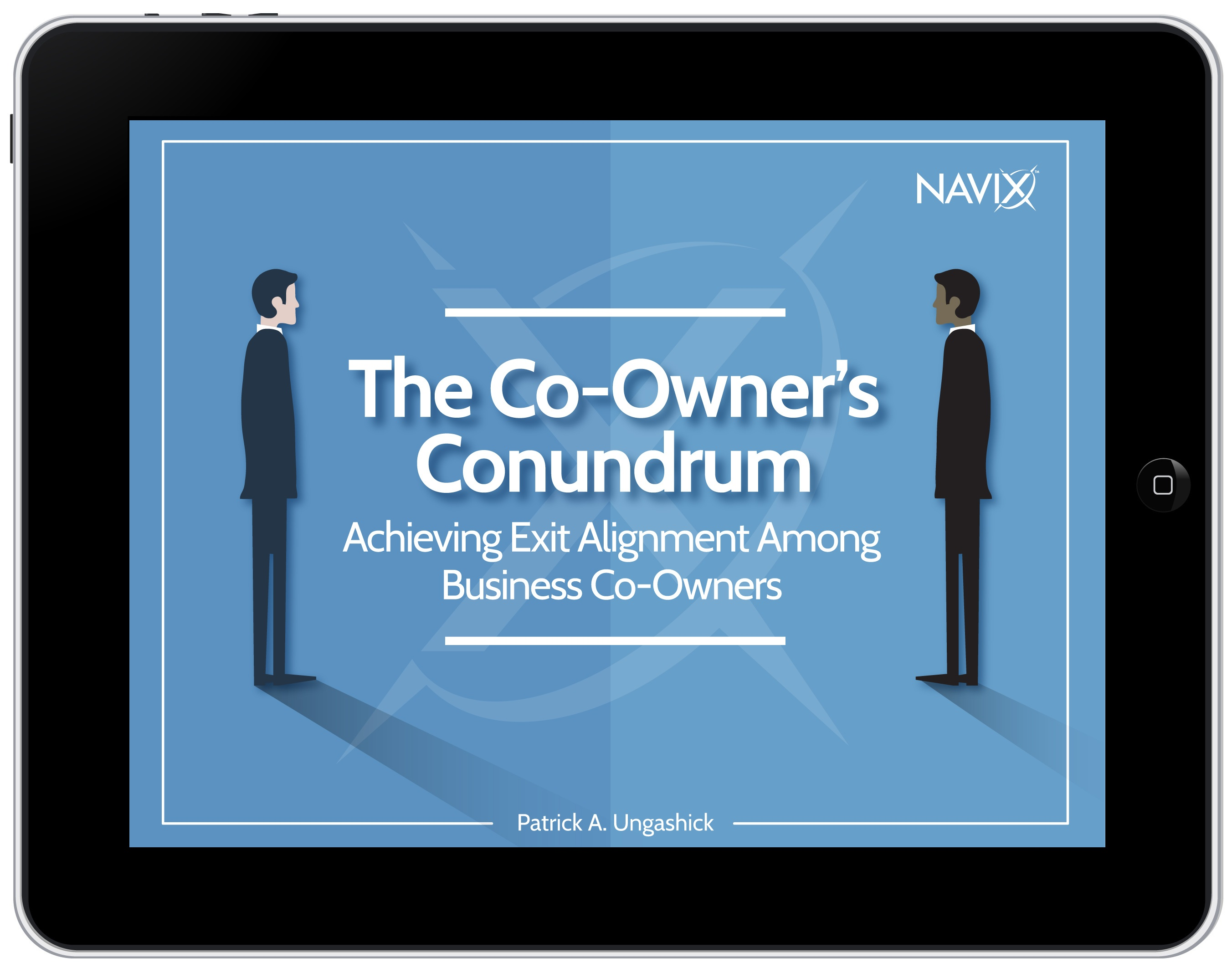 The Co-Owner's Conundrum (eBook)
