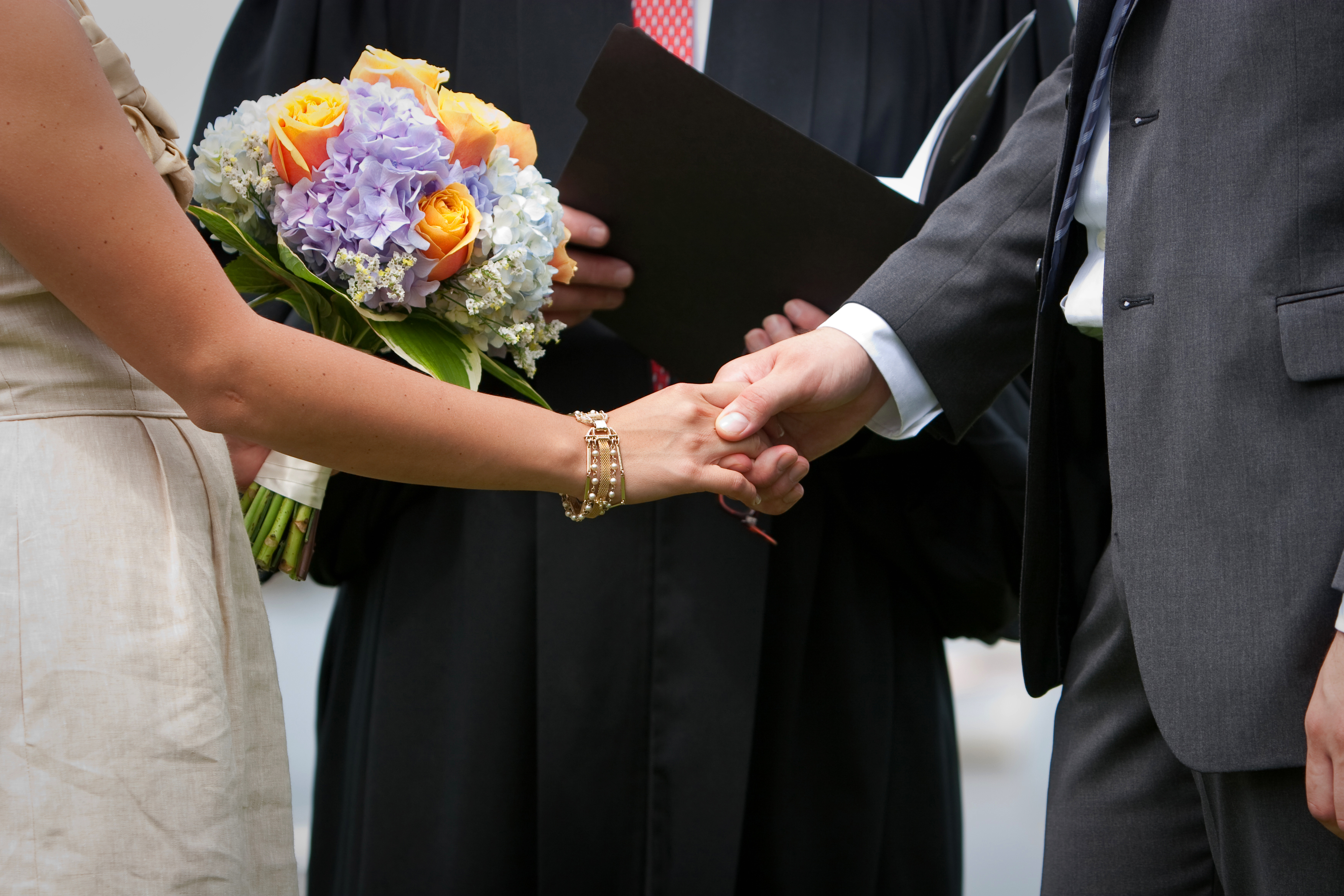 Why an Investment Banker is Like a Wedding Coordinator, and an Exit Planner is Like a Minister