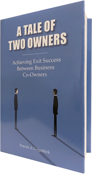 A Tale of Two Owners | Achieving Exit Success Between Business Co-Owners