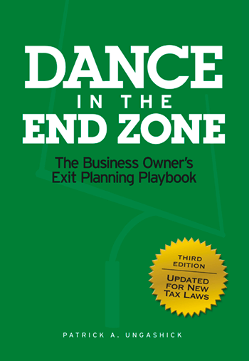 Dance in the End Zone: The Business Owner's Exit Planning Playbook