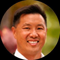 Craig Chong headshot