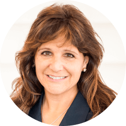 Kathie Infante-McBroom headshot