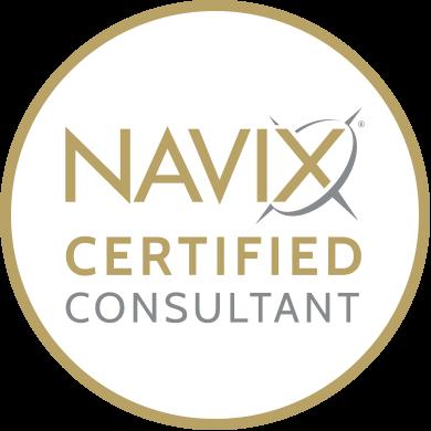 NAVIX Certified Consultant bug