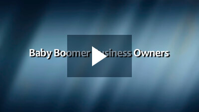 Baby Boomer Business Owners