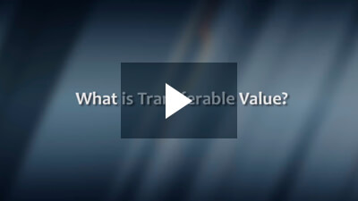 What is Transferrable Value?