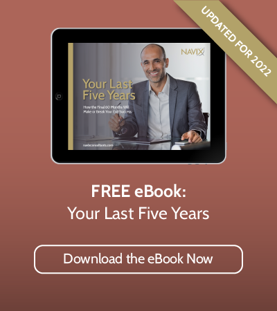 Download the 'Your Last Five Years' eBook now!